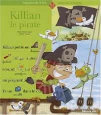 Killian le Pirate