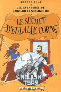 Le secret d'Eulalie Corne
