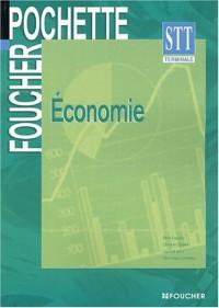 Foucher Pochette : Économie, BAC STT