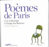 Poèmes de Paris 2014