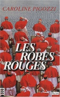 Les Robes rouges