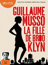 La Fille de Brooklyn - Livre audio [Livre audio]