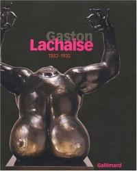 Gaston Lachaise, 1882-1935 (Ancien Prix éditeur : 45 euros)