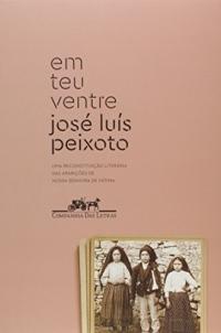 Em Teu Ventre (Em Portuguese do Brasil)