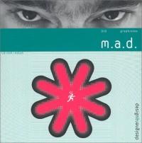 M.a.d (1 livre + 1 CD-Rom)