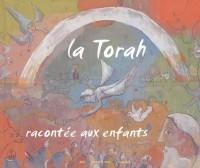 La Torah racontée aux enfants