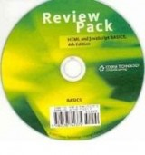 HTML and Javascript BASICS Review Pack