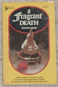 A Fragrant Death (Raven House Mysteries #12)
