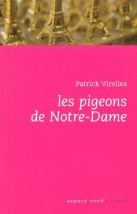 Les pigeons de Notre-Dame