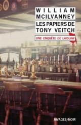 Les papiers de Tony Veitch [Poche]