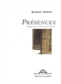 Présences : Essai sur la nature du cinéma (CD audio)