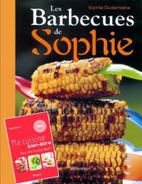 Barbecues de Sophie+Ma Cuisine Bien-Etre