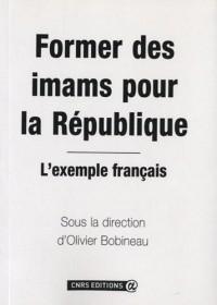 Former des imams pour la République : L'exemple français