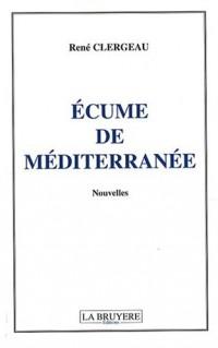 Ecume de Méditerranée