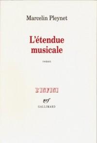 L'étendue musicale