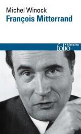 François Mitterrand [Poche]