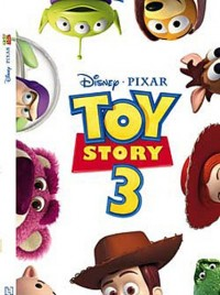 Toy Story 3, DISNEY CINEMA