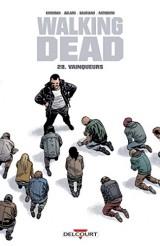 Walking Dead T28: Vainqueurs