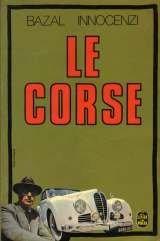 Le Corse (Le Livre de poche)