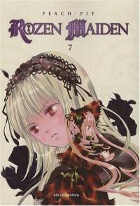 Rozen Maiden, Tome 7 :