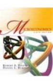 Microeconomics, 6th Edition (Eastern Economy Edition)