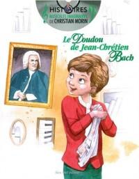 Le doudou de Jean-Chrétien Bach