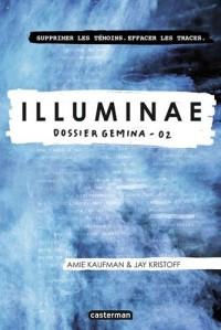 Illuminae T2 - Dossier Gemina