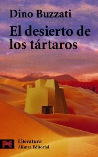 Desierto de Los Tartaros: 5529 (Literatura / Literature)