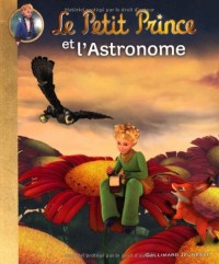 Le Petit Prince et l'Astronome