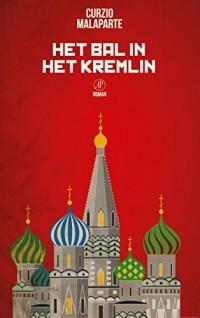 Het bal in het Kremlin: roman
