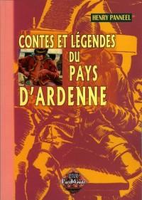 Contes et Legendes du Pays d'Ardenne