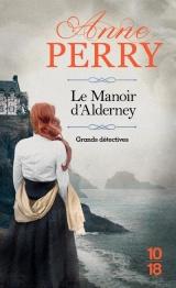Le Manoir d'Alderney [Poche]