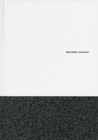 Ryoji Ikeda - Continuum