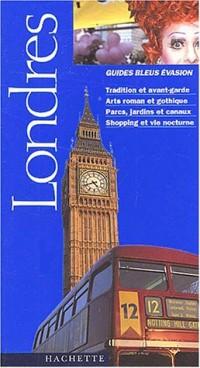 Guide Bleu Évasion : Londres