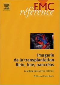 Imagerie de la transplantation rein, foie, pancréas