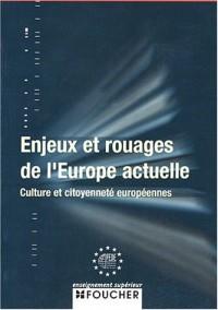 Enseignement supérieur : Enjeux et rouages de l'Europe actuelle