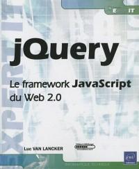 jQuery - Le framework JavaScript du Web 2.0