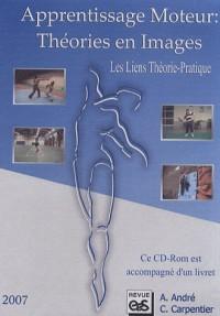 Apprentissage Moteur : Theories en Images CD-ROM PC Preparation Concours