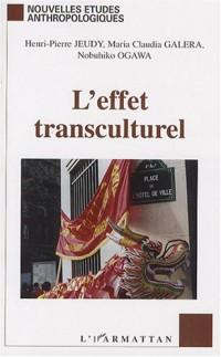 L'effet transculturel