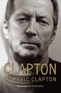 Clapton par Eric Clapton