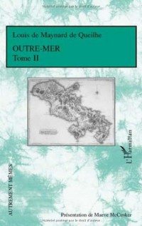 Outre-Mer : Tome 2