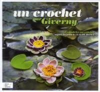 Un Crochet par Giverny