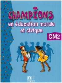 Champions en Education Morale et Civique CM2