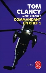Commandant en chef, Tome 1 [Poche]