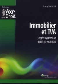 Tva Immobiliere