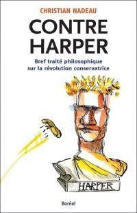 Contre Harper