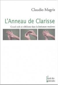 L'anneau de Clarisse