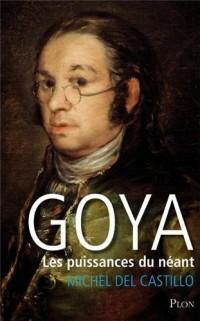 GOYA (ANNULE)