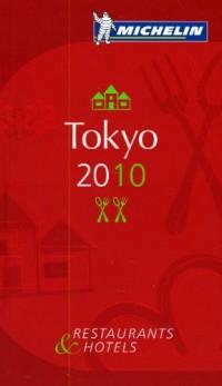 Tokyo : Restaurants & Hotels