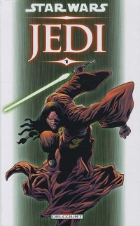Star Wars Jedi : Pack 2 tomes : Tome 1, Mémoire obscure ; Tome 2, Ténèbres